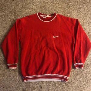 Vintage Nike pullover